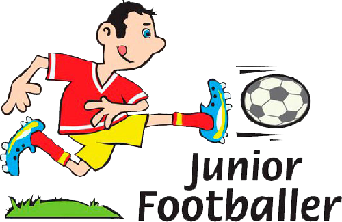 JUNIOR FOOTBALLER CUP 2017